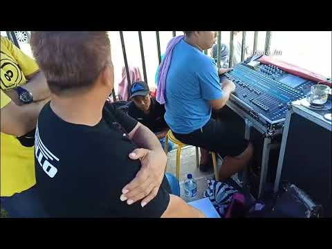 Allen & Heath QU-32 32-Channel Digital Mixer Apollo Sound Pacitan
