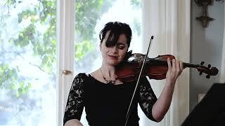 Violeta Dinescu: Satya (Markéta Janoušková)