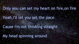 Ellie Goulding Lyrics violin Love me like you do