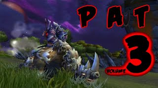 Pat PVP 3 - 70 Tauren Warrior HD