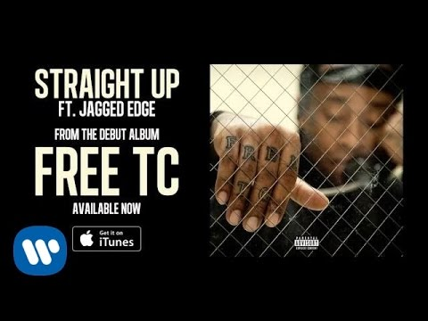 Ty Dolla $ign - Straight Up ft. Jagged Edge [Audio]