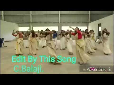 Tamil item song