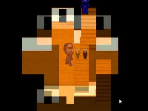 Ao Oni Gameplay Ep 1 Il Mostro Viola Youtube