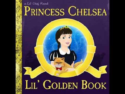 Princess Chelsea - Ice Reign (reprise) mp3