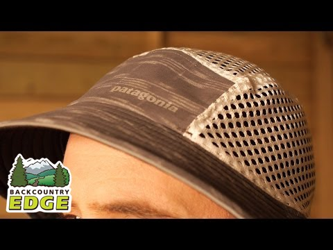103233b6f10 Patagonia Duckbill Bucket Hat - YouTube