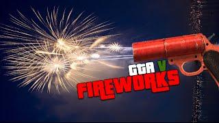 "Grand Theft Auto 5: ""Firework"""