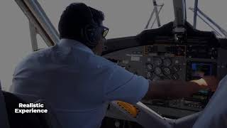 Ab Initial Simulator - Canadian Aviation College