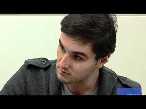 Entrevista a Pedro Salgado alumno de CESINE