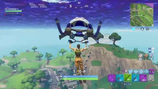 Fortnite BR|Squads|Playing with FGC members