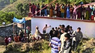 Garhwali song  tera gaon barati . Song by prabhakar   pkj Bhatt