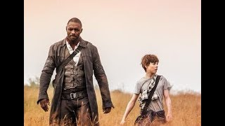 """Mr. Coat's Movie Reviews """"The Dark Tower"""" and """"Detroit"""""""