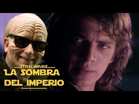 El Padre Real De Anakin Skywalker Confirmado Por George Lucas! - Star Wars -
