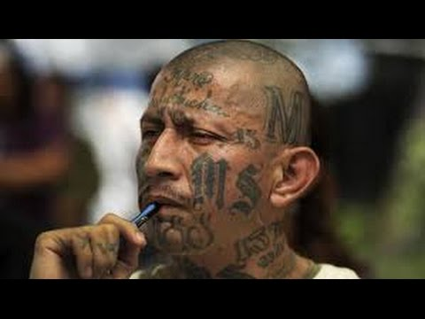 Gangs in Prison MS13 Brutality , Violence And Crimes -Full Documentary