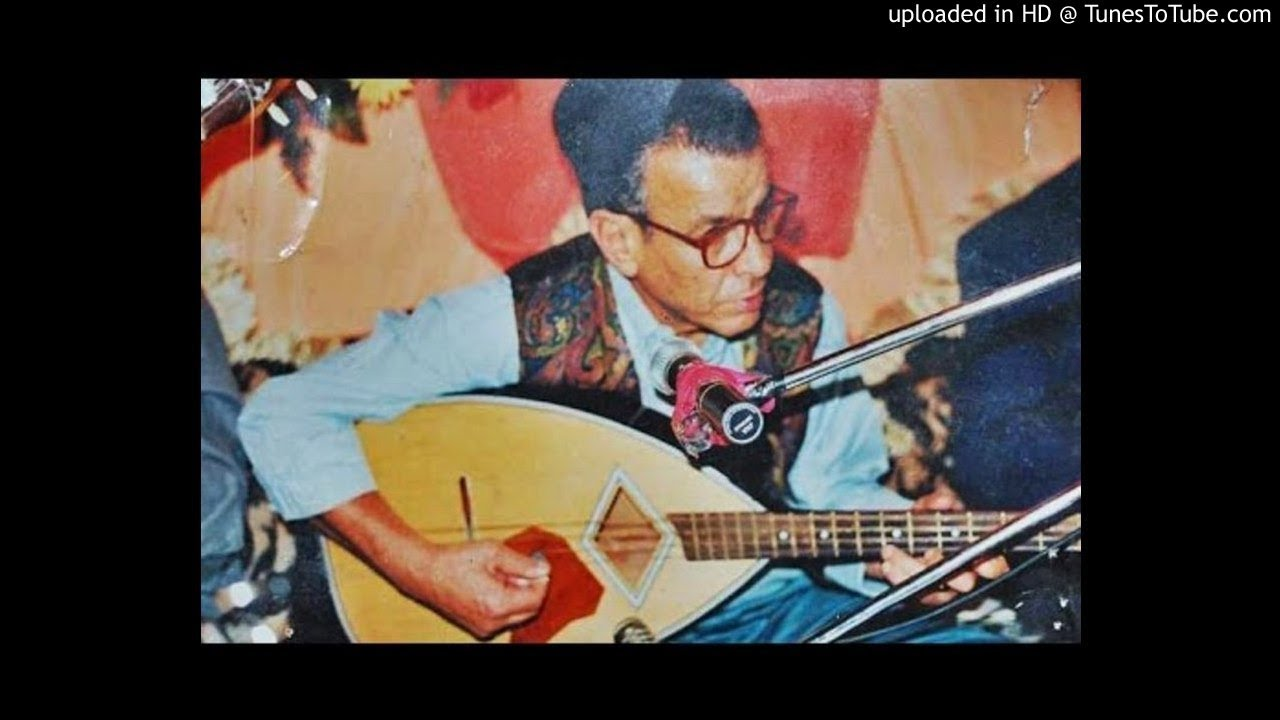 music sid ahmed bourahla