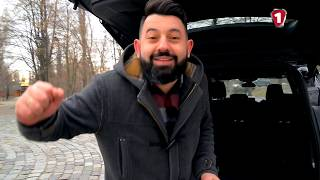 Обзор PEUGEOT 5008 2019 в Украине