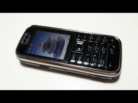 Восстановил Nokia 6233.