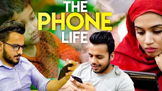The Phone Life || Hyderabad Diaries
