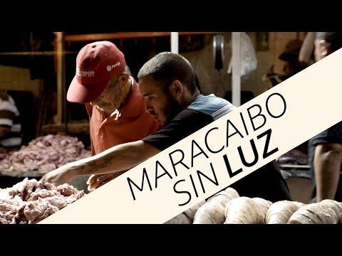 El mercado en Venezuela donde las familias compran carne podrida para subsistir