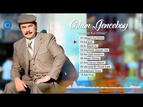 Hatasız Kul Olmaz Full Albüm | Orhan Gencebay