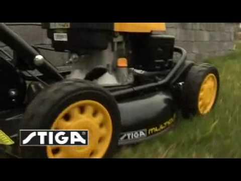 Super Stiga/Multiclip - YouTube SG34