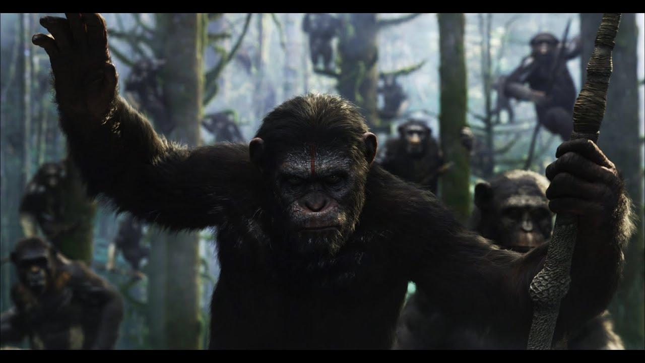Planet Der Affen Kritik