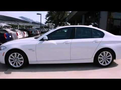 2012 bmw 528i xdrive waco tx youtube. Black Bedroom Furniture Sets. Home Design Ideas