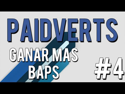 PAIDVERTS | Truco