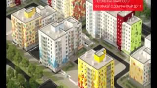 Квартиры в Санкт-Петербурге по военной ипотеке IQ Гатчина(, 2015-03-16T10:29:15.000Z)
