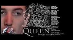 Bohemian Rhapsody End Credits