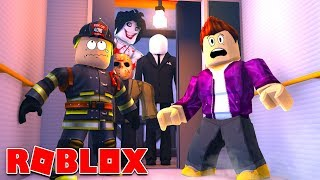NO ONE SURVIVES THIS ELEVATOR! - Roblox [English/HD]