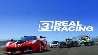 Real Racing  3|играем Реал Расинг 3