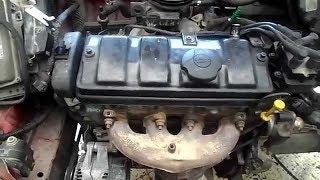 Moteur Peugeot Injection monopoint 106, 306, Citroën, saxo, AX, ZX, - محرك بيجو ستروان سمى انجكسيون
