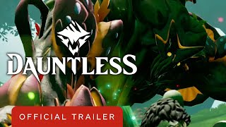 Dauntless - Untamed Wilds Launch Trailer