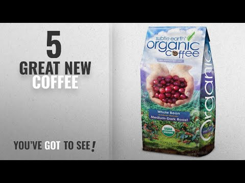 Top 10 Cafe Don Pablo Coffee [2018]: 2LB Cafe Don Pablo Subtle Earth Organic Gourmet Coffee -