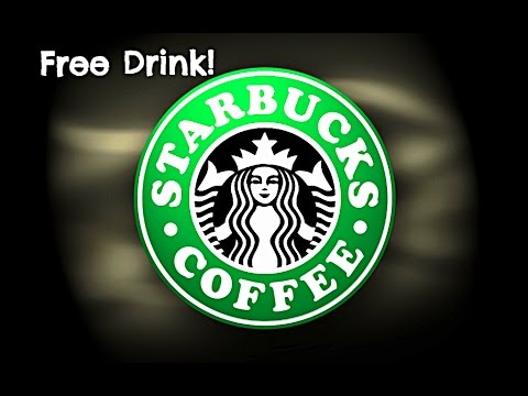 How To Get a Free Starbucks Drink!