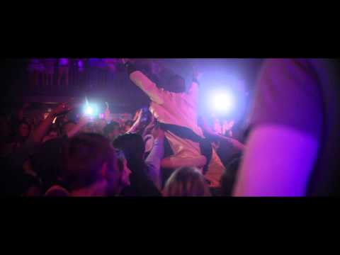 SSXUB - NZ Tour Video Recap