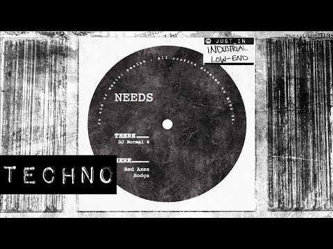 TECHNO: Hodge - Signals [Needs - not for profit]