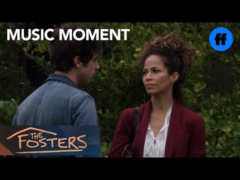 The Fosters   Season 4, Episode 1 Music: Ready For War   Freeform