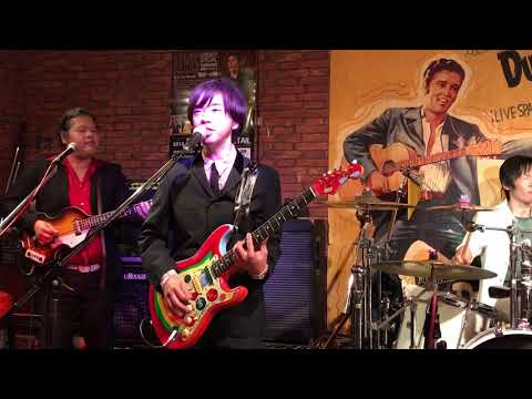 The Beatles Night vol.3  1st Stage :  8.『Roll Over Beethoven (With The Beatles)』