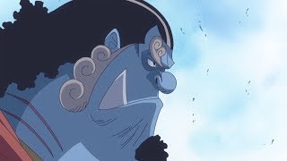I Am Your Captain | One Piece (Official Clip)
