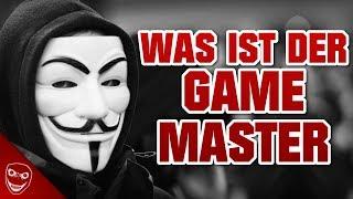 Was ist der mysteriöse Game Master und was steckt dahinter?