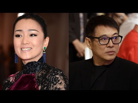 LiveAction Mulan Movie Just Casted Jet Li and Gong Li