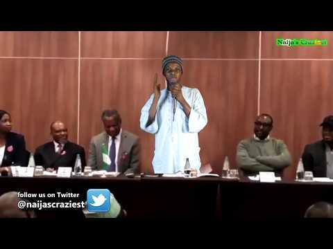 Buhari Tells Nnamdi Kanu I'm Not A Clone I Just Feed Better Than You In Aso Rock