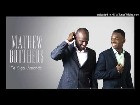 MATHEW BROTHERS - tu historia