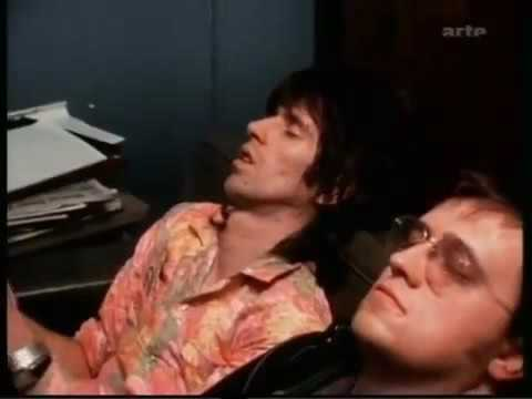Rare Rolling Stones recording session of Wild Horses