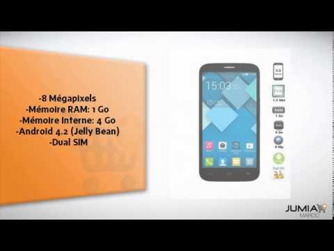 Alcatel - Pop C9 - Jumia Maroc