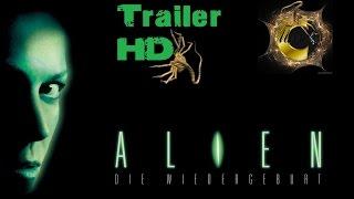 Alien - Die Wiedergeburt - Trailer HD - Deutsch