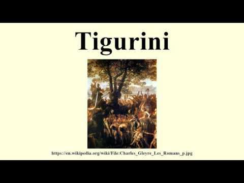 Tigurini