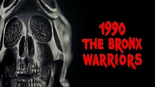 1990: The Bronx Warriors (1982) Trailer