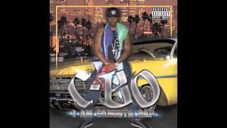 C-Bo - Acting Like A Hoe - I Am Gangsta Rap Mixtape